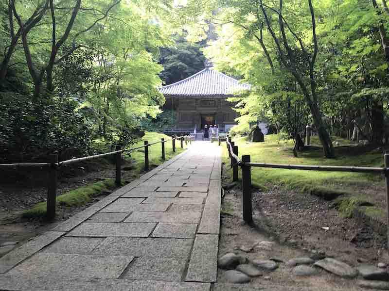 宮城県 瑞巌寺