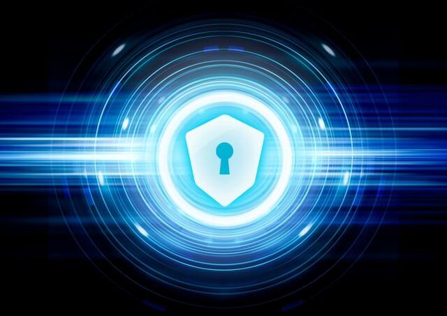 プライバシーとセキュリティのイメージ