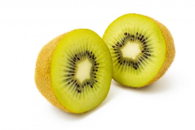 グリーンキウイフルーツ