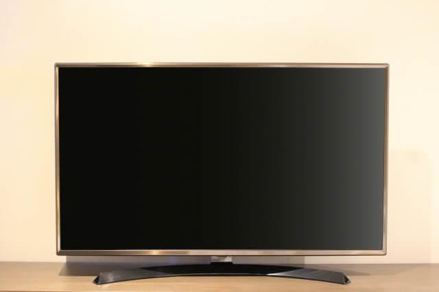 ハイビジョンテレビのイメージ