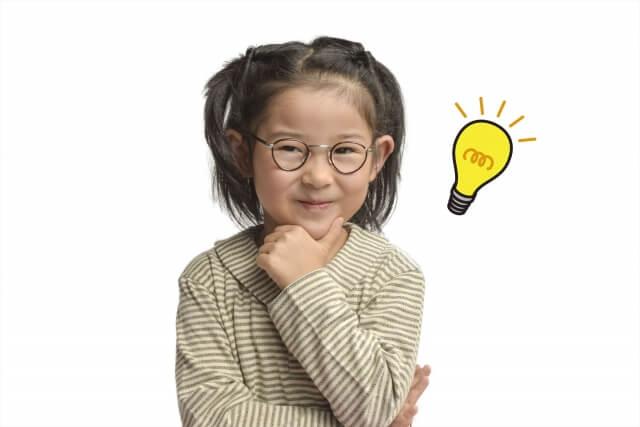 天才 女の子