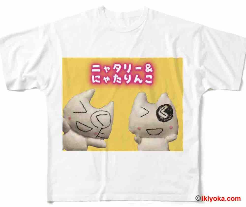 Tシャツイメージ(おもて)